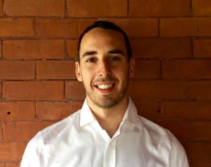 Carl Teychene-Coutet - Osteopathic Manual Practitioner - Centretown Ottawa