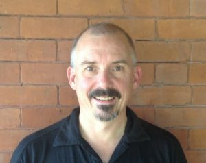 Dominick Hussey - Osteopathic Manual Practitioner - Centretown Ottawa