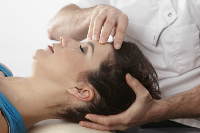 Cranial Osteopathy Resolves Concussion Symptoms, Studies Suggest